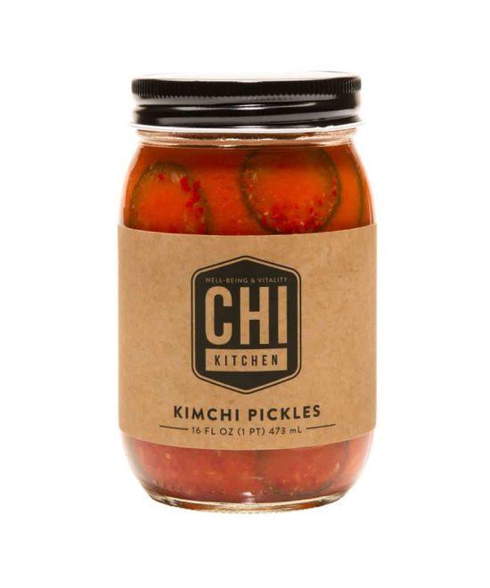 Chi Kitchen Kimchi Pickles