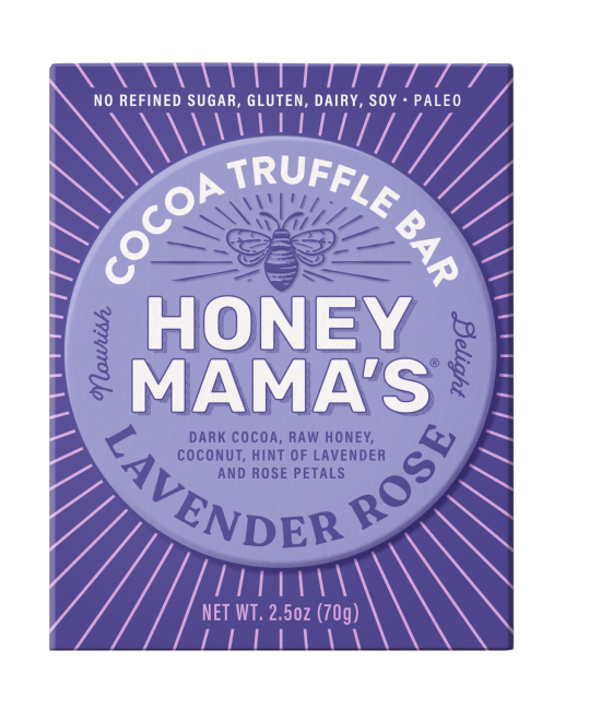 Honey Mamas Lavender Rose