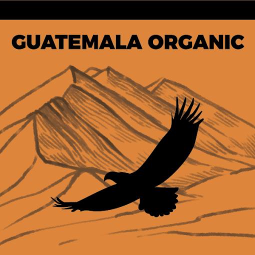 Borealis Guatemala Organic Coffee