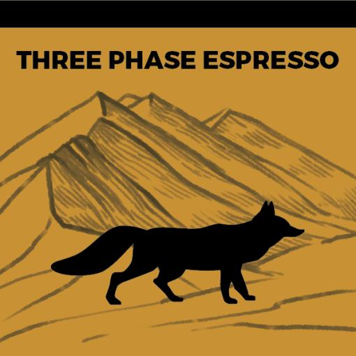 Borealis 3 Phase Espresso